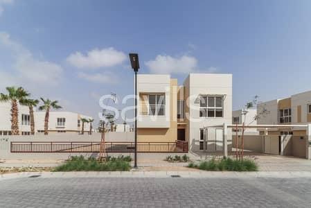 فیلا 5 غرفة نوم للايجار في مويلح، الشارقة - 5 plus villa with corner plot in Al Zahia