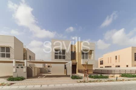 فیلا 5 غرفة نوم للايجار في مويلح، الشارقة - Five bed villa in Al Narjis phase 3 Al Zahia
