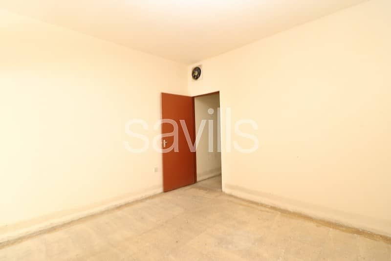 2 Office Spaces available in Al Mujarrah