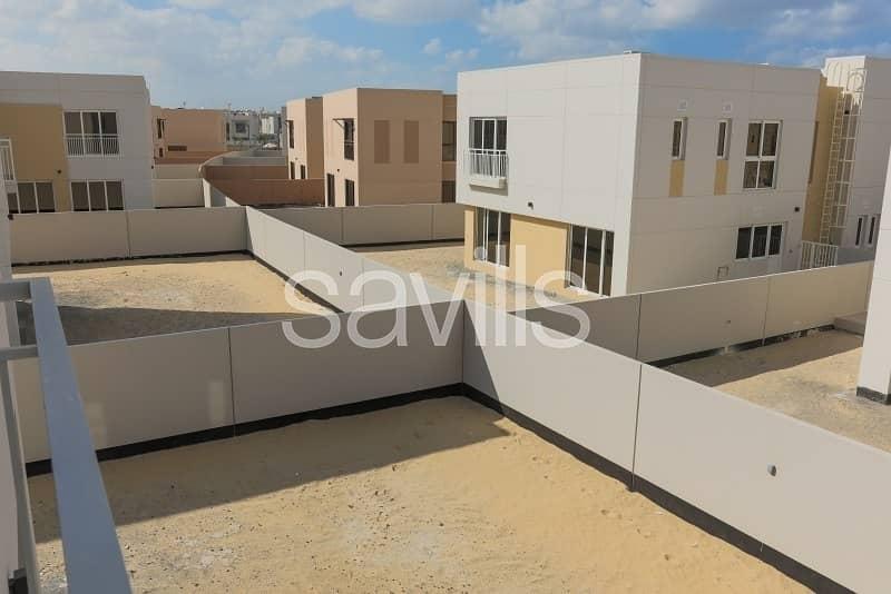 Cornet brand new villa with a large plot