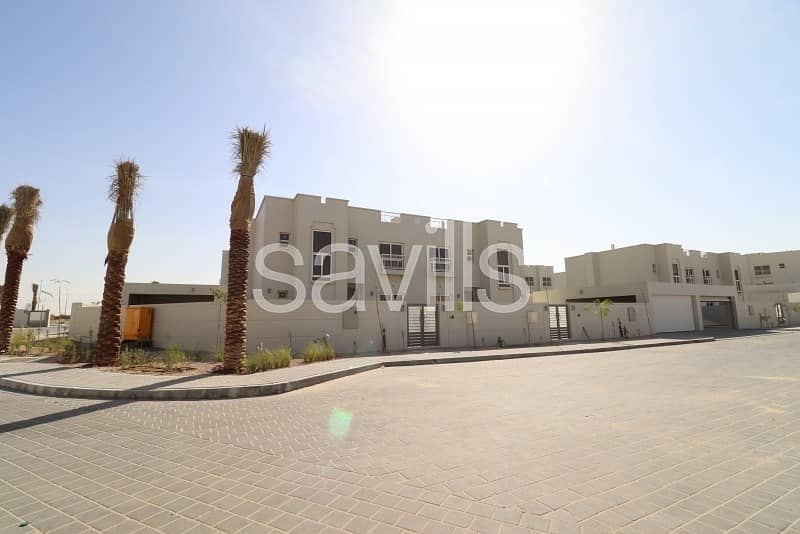 2 Brand new premium villas in Al Barashi Sharjah