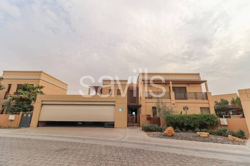 2 Biggest villa with huge plot and swimming pool