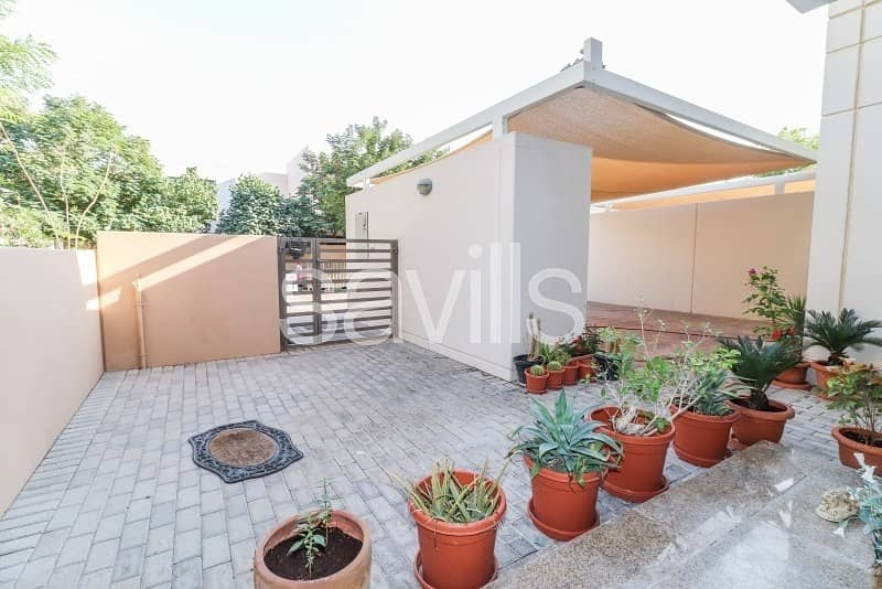 2 Four bed townhouse with bedroom on GF
