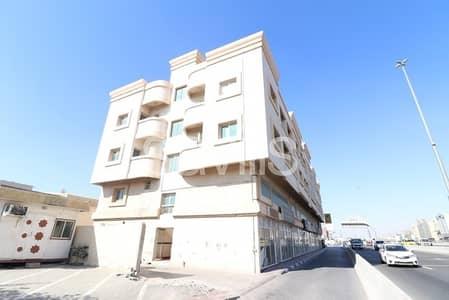 فلیٹ 1 غرفة نوم للايجار في المنطقة الصناعية، الشارقة - 1BR | Old Emirates Rd SIA13 | Next To ADNOC & KFC