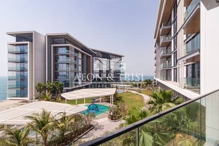 2 Bedroom Flat for Sale in Bluewaters Island, Dubai - Ready to move in 2Bed