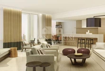شقة 1 غرفة نوم للبيع في وسط مدينة دبي، دبي - 50% Post-pay for 3-yrs | 50% off DLD Fee