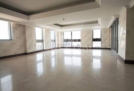 4 Bedroom Penthouse for Sale in Business Bay, Dubai - Burj Khalifa View Duplex Penthouse | Sale
