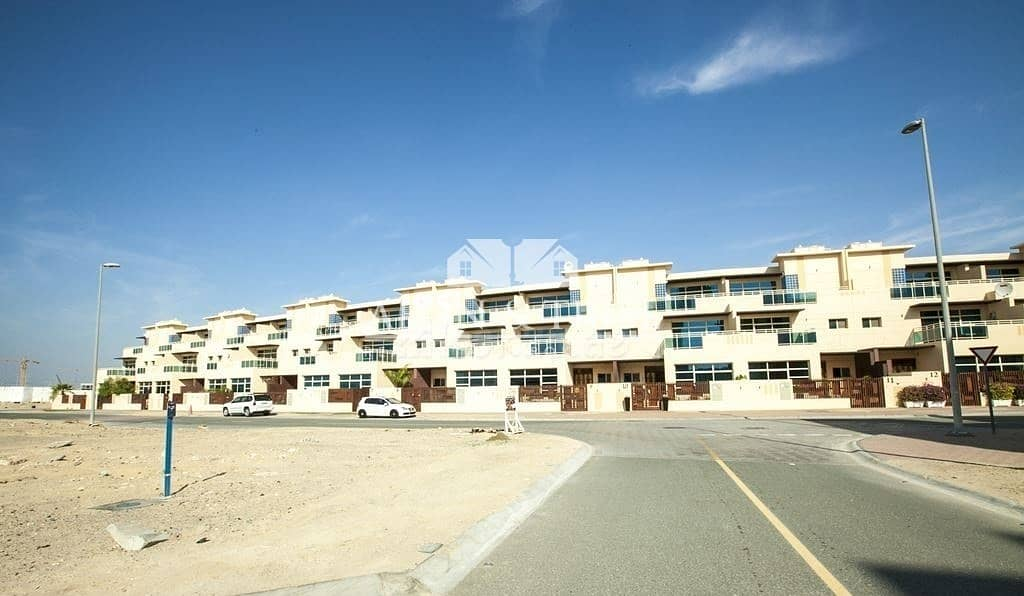 12  Shamal Terraces Villa