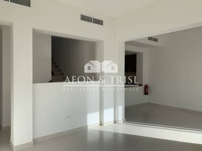4 Bedroom Townhouse for Sale in Reem, Dubai - 4 bed plus study