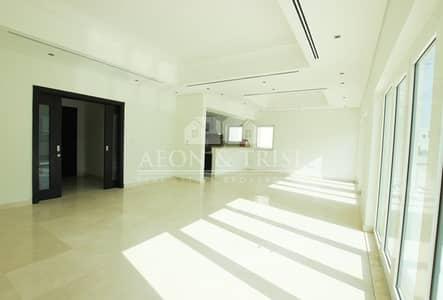 فیلا 4 غرفة نوم للبيع في الفرجان، دبي - Pay 5% | Move In