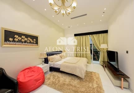 Studio for Sale in Al Warsan, Dubai - Pay After Handover Monthly 3420 I Studio