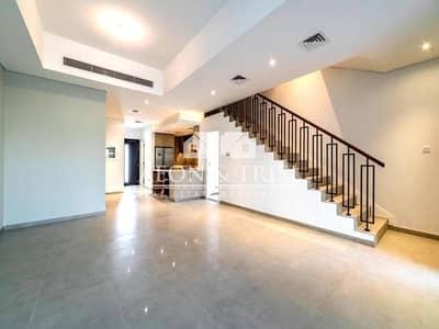 4 Bedroom Townhouse for Sale in Jumeirah Village Circle (JVC), Dubai - Triplex 4 Bed Maid