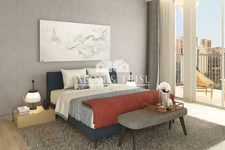 1 Bedroom Flat for Sale in Umm Suqeim, Dubai - Buy in Rahaal