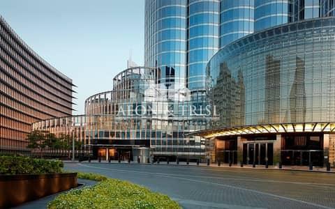 مکتب  للبيع في وسط مدينة دبي، دبي - Full Floor Corporate Office Suite Burj Khalifa