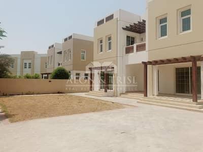 فیلا 3 غرفة نوم للايجار في مدن، دبي - Independent 3 Bed Villa
