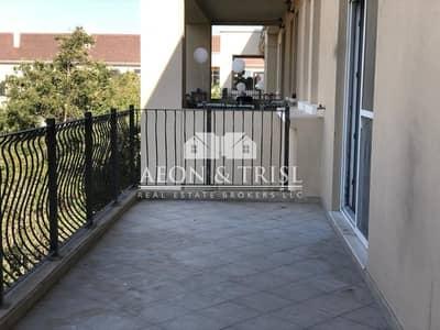 شقة 1 غرفة نوم للبيع في موتور سيتي، دبي - Vacant 1 Bed in Barton house 2