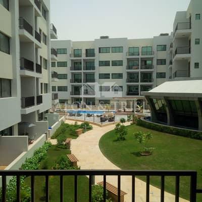 فلیٹ 1 غرفة نوم للايجار في قرية جميرا الدائرية، دبي - Low floor | Vacant 1 Bed with Balcony | La Riviera