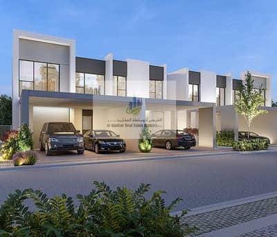 فیلا 4 غرفة نوم للبيع في دبي لاند، دبي - 50 % post Handover | 5 Year service charges Waiver