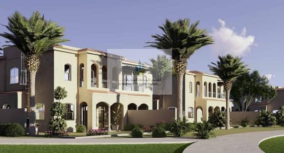 3 Bedroom Villa for Sale in Serena, Dubai - 75 % post handover | 100 % DLD waiver