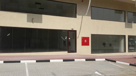 Shop for Rent in Al Mowaihat, Ajman - New Opening Spacious Shop at Mowaihat 2 with bathroom