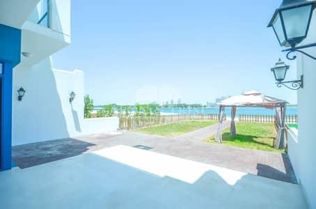 Burj Al Arab view I Palma Residences I Beach Acces