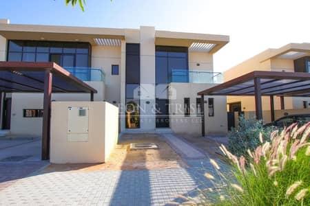 3 Bedroom Villa for Sale in Akoya Oxygen, Dubai - Akoya Oxygen 3 bed plus maid R2-EM Coursetia
