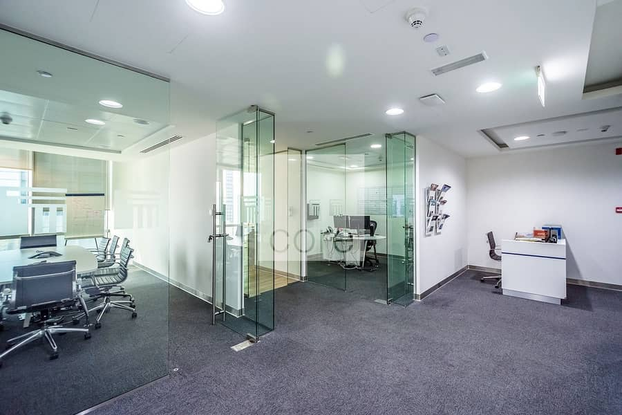 20 Vacant Fitted Office | Ideallly Located