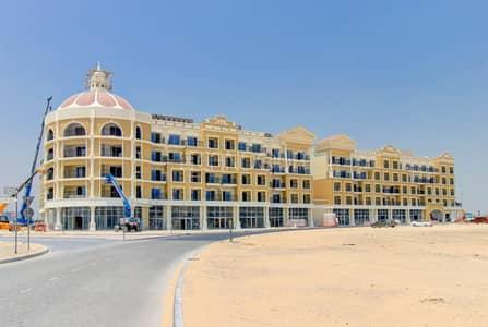 محل تجاري  للايجار في أرجان، دبي - Retail Shops   Multiple Units   Limited Offer