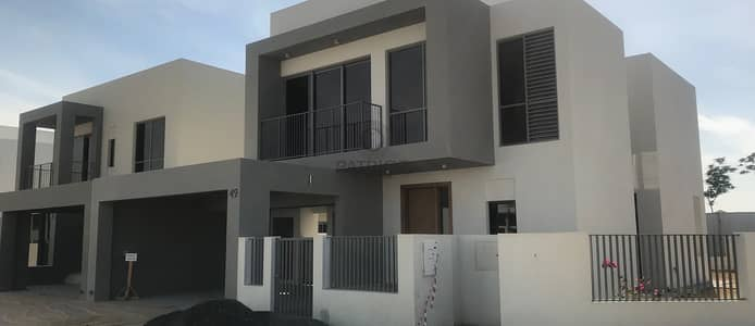 3 Bedroom Villa for Sale in Dubai Hills Estate, Dubai - READY FOR OCCUPANCY / SIDRA 1 / 3 BEDROOM+MAID/BRAND NEW