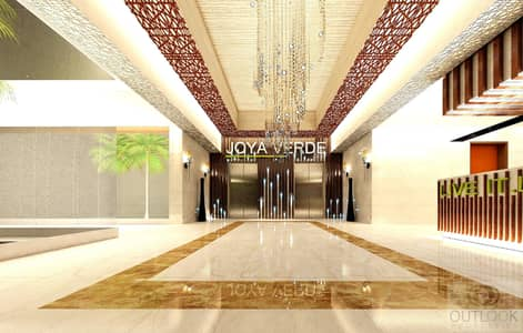 2 Bedroom Apartment for Rent in Jumeirah Village Circle (JVC), Dubai - 2 Bedroom for Rent | No Commission | Pool & Gym