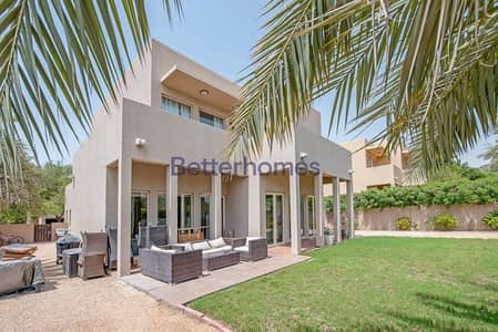 3 Bedroom Villa for Sale in Arabian Ranches, Dubai - Type 7 | Park Backing | Close to Community