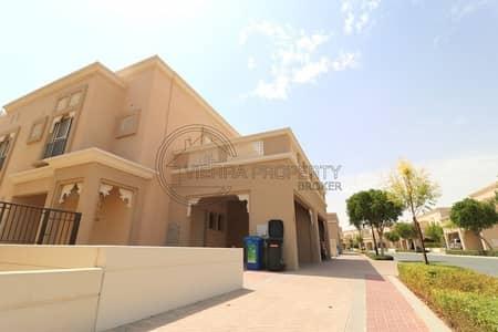 فیلا 4 غرف نوم للايجار في واحة دبي للسيليكون، دبي - TWINVILLA | FREE ONE MONTH AND FREE MAINTENANCE