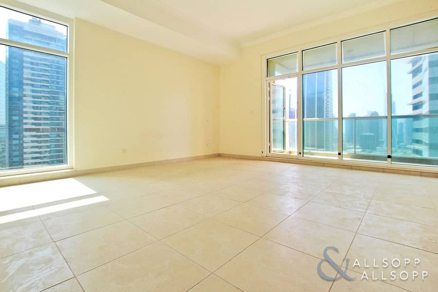 2 Bed + Maids   High Floor   Available Now