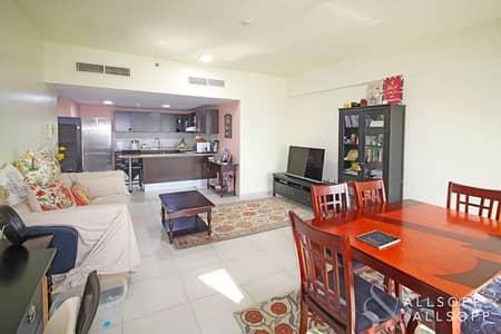 فلیٹ 1 غرفة نوم للبيع في أبراج بحيرات جميرا، دبي - Vacant On Transfer | 1 Bed | High Floor