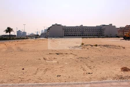 Mixed Use Land for Sale in Jumeirah Village Circle (JVC), Dubai - Amazing Deal   Great Location   40% Minus Premium