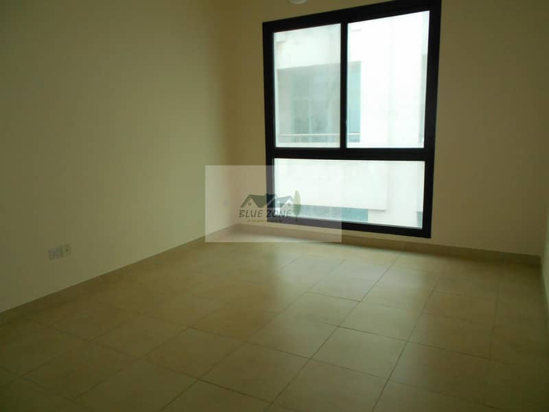 BEST OFFER 1BHK 8 MINUTES BY BUS TO DAFZA METRO BALCONY WARDROBES IN 36K