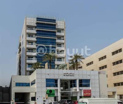 2 Bedroom Flat for Rent in Al Garhoud, Dubai - Luxurious Residential Apartment With Wonder full View of Dubai Creek.