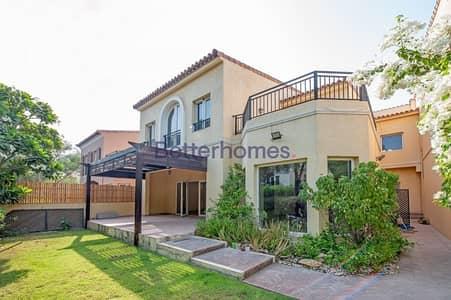 فیلا 3 غرفة نوم للايجار في جرين كوميونيتي، دبي - Ready To Move In | Immaculate |With Study;
