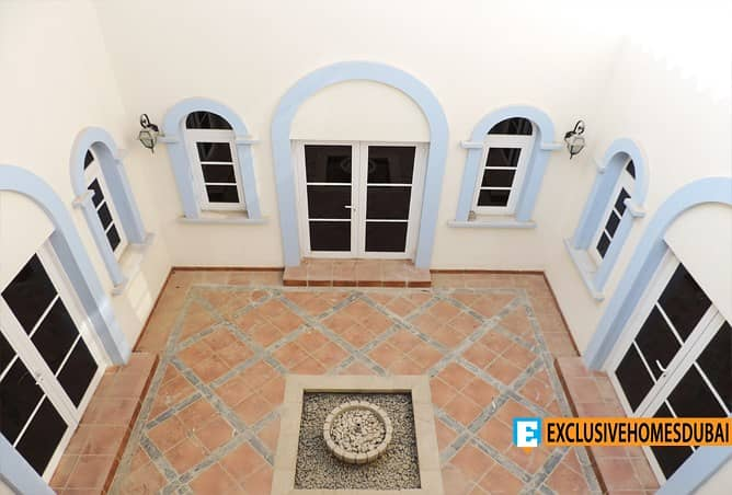 Valencia | 5 Bed + Maid + Study | Private pool