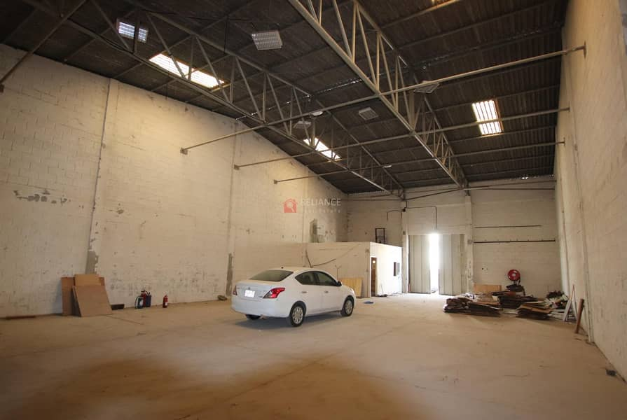 2 Great Location I One Floor I Also Industrial Work