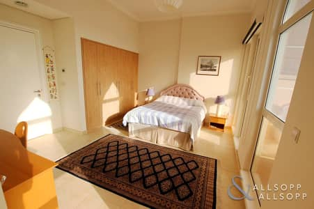 3 Bedroom Penthouse for Sale in Dubai Sports City, Dubai - Penthouse | Golf Course Views | 3 Bedrooms