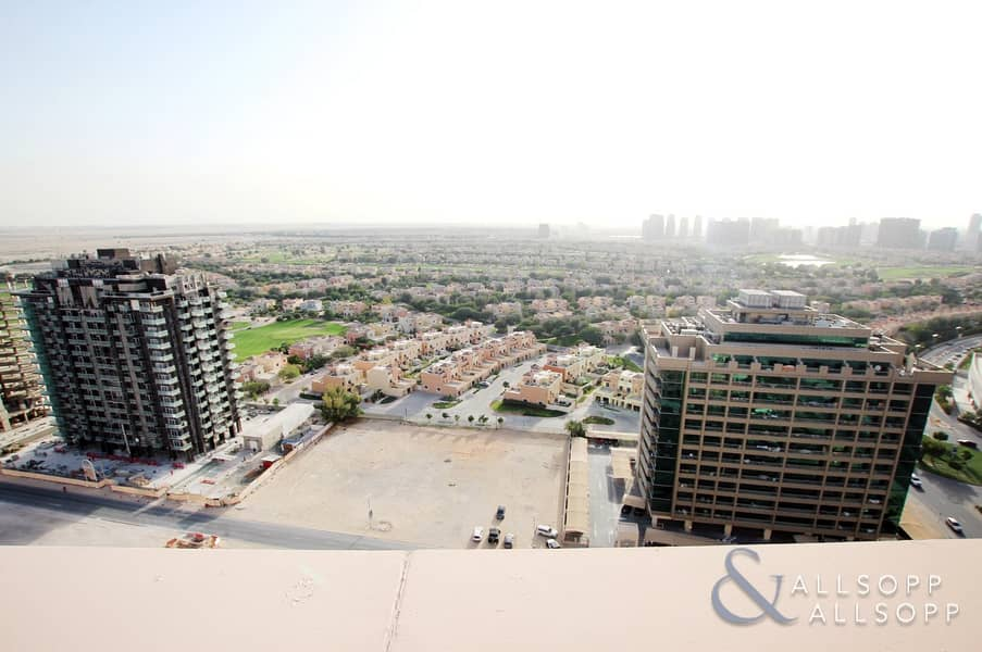 10 Penthouse | Golf Course Views | 3 Bedrooms