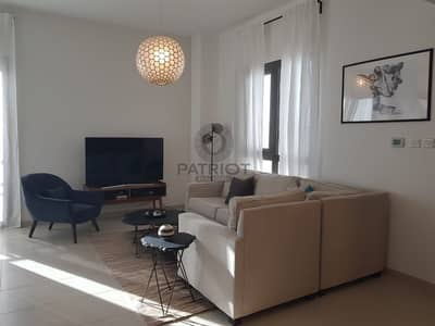 2 Bedroom Flat for Sale in Town Square, Dubai - Directer From Developer | 80% In 5 Years Handover | Rawda