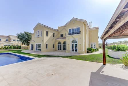 Exquisite Polo Home on a Stunning  Plot