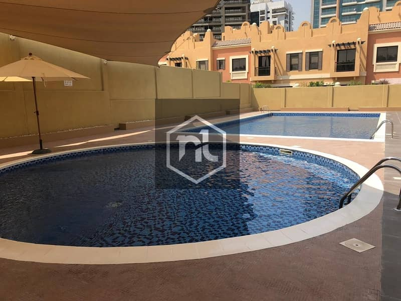 4 BHK TOWNHOUSE with ROOFTOP TERRACE