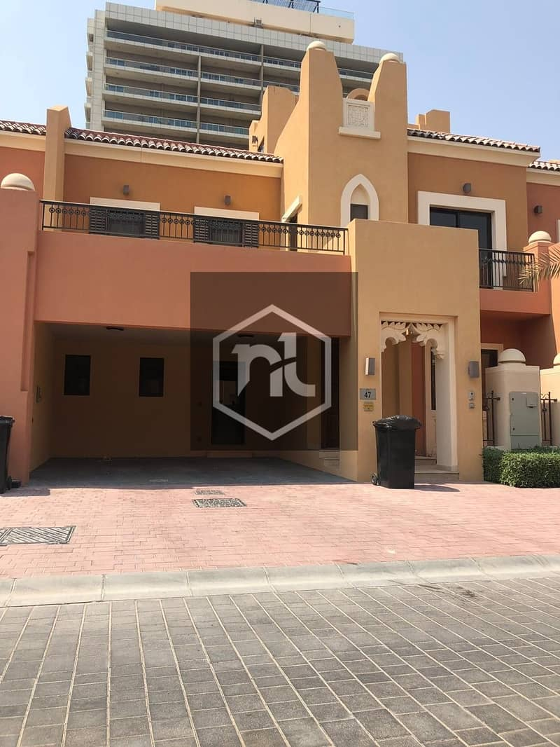 2 4 BHK TOWNHOUSE with ROOFTOP TERRACE