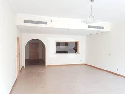 شقة 2 غرفة نوم للايجار في نخلة جميرا، دبي - Beautiful Maintained Type F in AlSarood