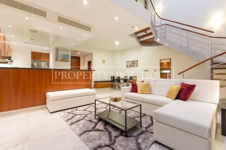 2 Bedroom Flat for Sale in DIFC, Dubai - Urgent Sell