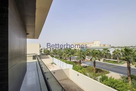 5 Bedroom Villa for Rent in DAMAC Hills (Akoya by DAMAC), Dubai - Brand New| Type V4| Landscaping Included