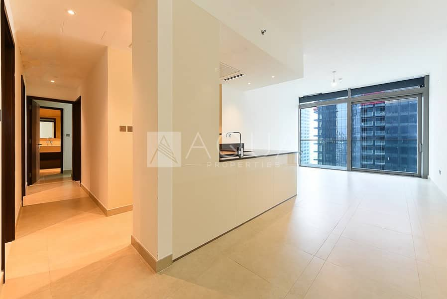 2 Cheapest 2 Bed in Marina Gate on High Floor